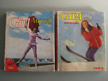 Girl Annuals
