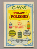 CWS Pelaw Polishes Atlas of the World
