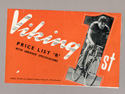 Link to cycling ephemera