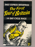 The First Tour of Britain
