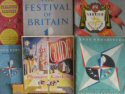 Link to Festival of Britain ephemera