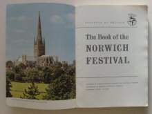 Festival of Britain, Guide to Norwich