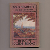 Bournemouth and the New Forest Guide