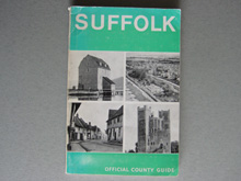Suffolk, Official County Guide