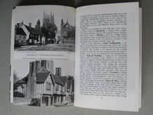Inside pages of Suffolk Guide