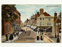 Link to Bedfordshire postcards