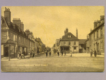 West Street, Wareham, Dorset