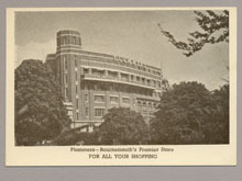 Plummers Store, Bournemouth
