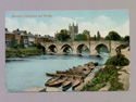 Link to Herefordshire postcards