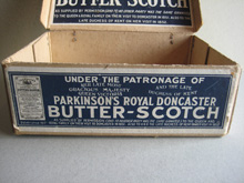 Parkinson of Doncaster Butterscotch