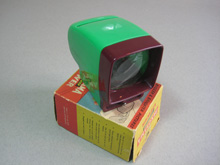 Panorama Slide viewer