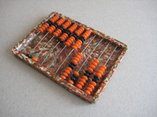 Childrens abacus